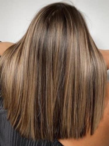 Photos from Hair Fashion Cabeleireira's post