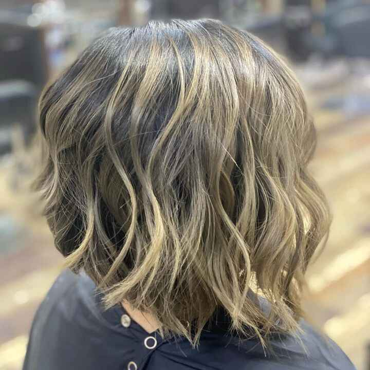 Photos from Hair By Jennifer Arias's post