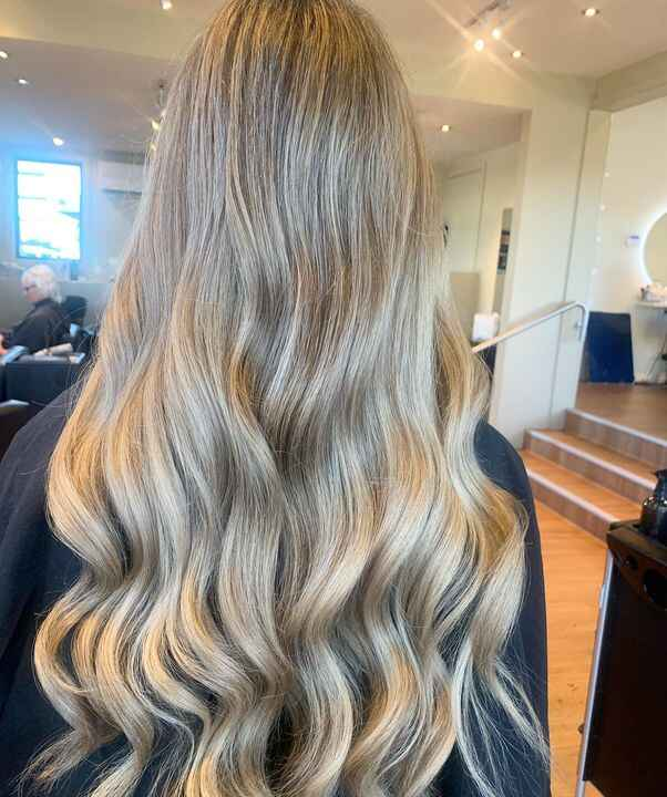 Photos from Hair by Toni Wilson's post