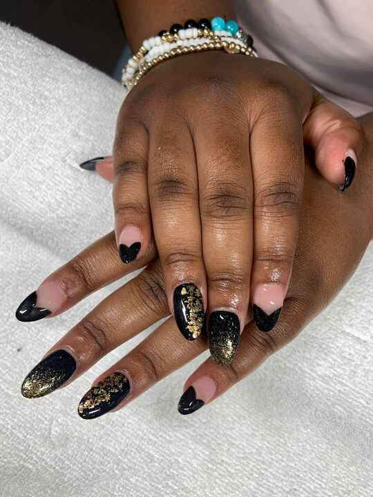Photos from Infinity Nails Spa's post