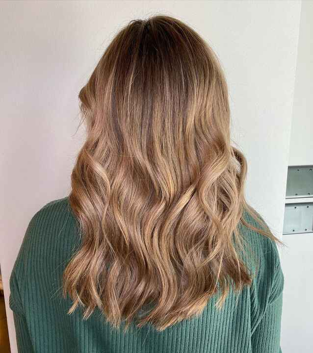 Photos from Hair by Macie's post