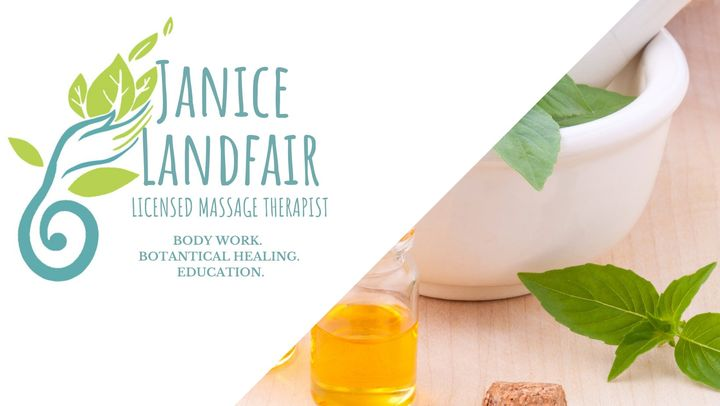 Janice Landfair, LMT updated their business hours.