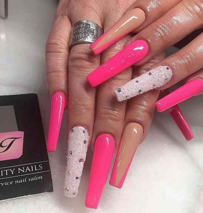 Photos from Top City Nails & Lash Lounge's post