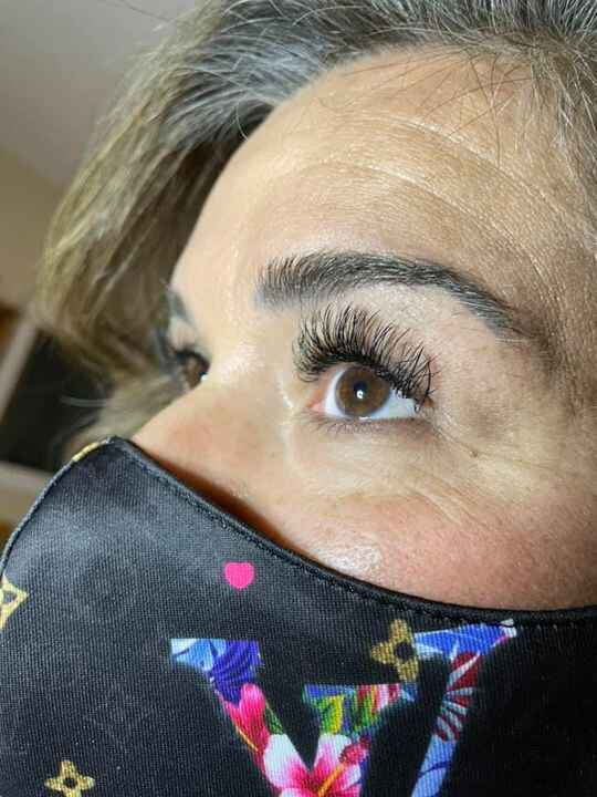 Photos from Brown Bunny Lashes's post