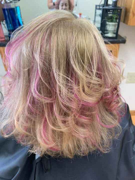 Photos from Innovations Hair Studio INC's post