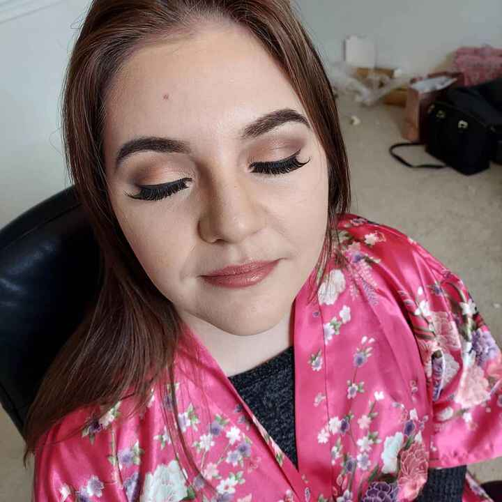 Photos from Makeup by Avi's post