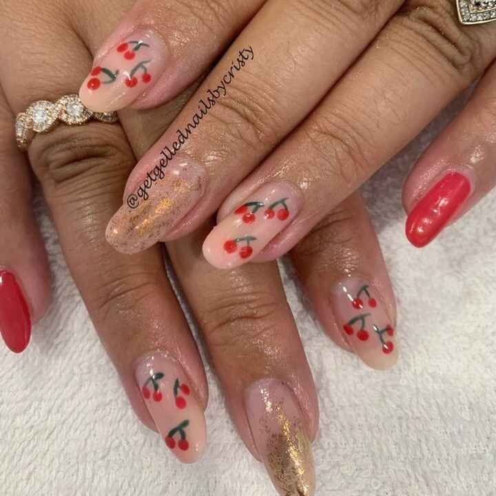 Photos from Get Gelled - Nails and Tans by Cristy's post